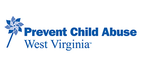 Prevent Child Abuse WV logo