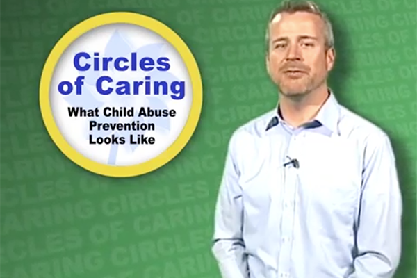 Circles of Caring Video