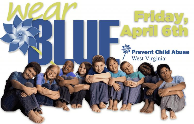 Wear Blue Day, April 6, 2018