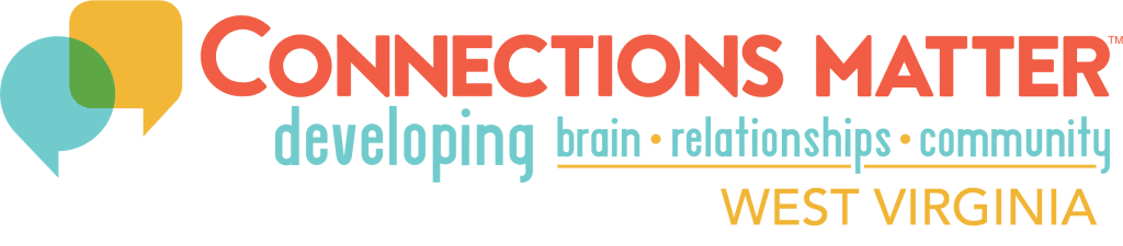 Connections Matter WV Logo